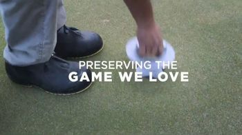 GCSAA TV Spot, 'What Goes Into It' - Thumbnail 9
