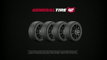 TireRack.com TV Spot, 'I've Got It: General Tire' - Thumbnail 9