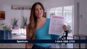 Spectrum Internet TV Spot, 'Así de rápido' con Gaby Espino [Spanish] - Thumbnail 10