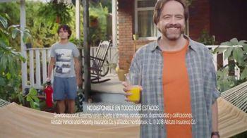 Allstate TV Spot, 'Hamaca' [Spanish] - Thumbnail 9