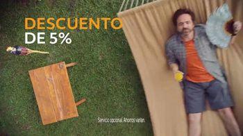 Allstate TV Spot, 'Hamaca' [Spanish] - Thumbnail 5