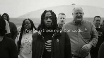 AT&T TV Spot, 'Roll up Your Sleeves' Song by Pastor T.L. Barrett & the Youth For Christ Choir - Thumbnail 10