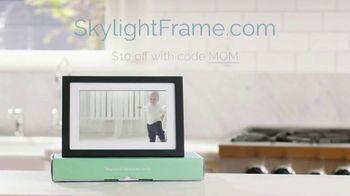 Skylight Frame TV Spot, 'Grandson' - Thumbnail 10
