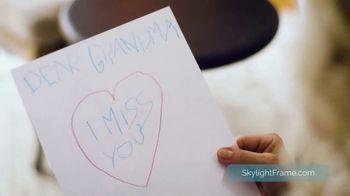 Skylight Frame TV Spot, 'Grandson' - Thumbnail 2