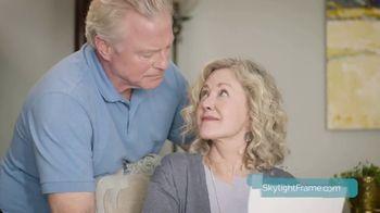 Skylight Frame TV Spot, 'Grandson' - Thumbnail 4