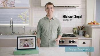 Skylight Frame TV Spot, 'Grandson' - Thumbnail 5