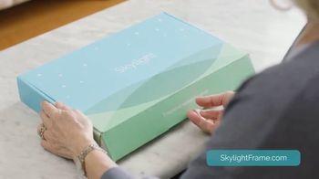 Skylight Frame TV Spot, 'Grandson' - Thumbnail 6