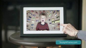 Skylight Frame TV Spot, 'Grandson' - Thumbnail 8