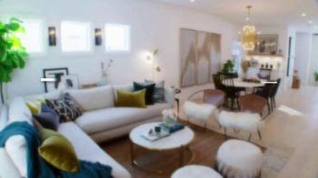 Wayfair TV Spot, 'Property Brothers: Mixing Distinctive Pieces' - Thumbnail 1