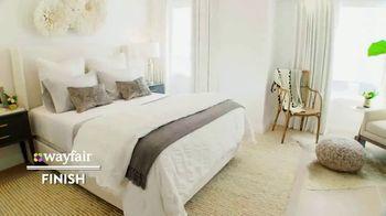 Wayfair TV Spot, 'Property Brothers: Mixing Distinctive Pieces' - Thumbnail 2