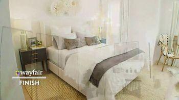 Wayfair TV Spot, 'Property Brothers: Mixing Distinctive Pieces' - Thumbnail 3