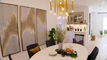 Wayfair TV Spot, 'Property Brothers: Mixing Distinctive Pieces' - Thumbnail 4