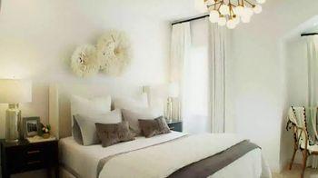 Wayfair TV Spot, 'Property Brothers: Mixing Distinctive Pieces' - Thumbnail 8