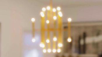 Wayfair TV Spot, 'Property Brothers: Mixing Distinctive Pieces' - Thumbnail 9