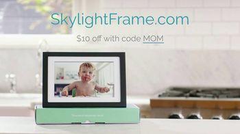Skylight Frame TV Spot, 'Mother's Day' - Thumbnail 10