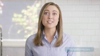 Skylight Frame TV Spot, 'Mother's Day' - Thumbnail 2
