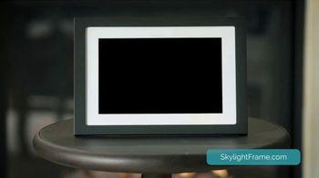Skylight Frame TV Spot, 'Mother's Day' - Thumbnail 7