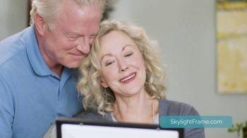 Skylight Frame TV Spot, 'Mother's Day' - Thumbnail 9