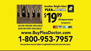 Flea Doctor TV Spot, 'Stop the Fleas' - Thumbnail 10