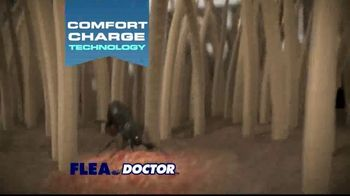 Flea Doctor TV Spot, 'Stop the Fleas' - Thumbnail 3