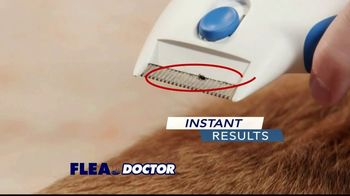 Flea Doctor TV Spot, 'Stop the Fleas' - Thumbnail 5