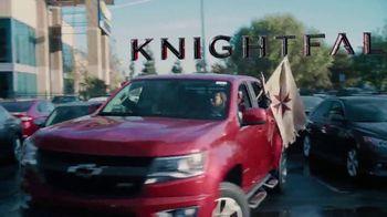 CarMax TV Spot, 'History Channel: Knightfall' - Thumbnail 10