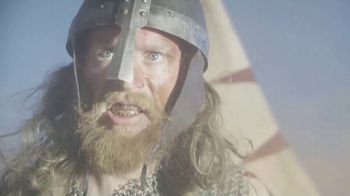 CarMax TV Spot, 'History Channel: Knightfall'