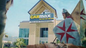 CarMax TV Spot, 'History Channel: Knightfall' - Thumbnail 5