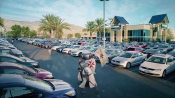 CarMax TV Spot, 'History Channel: Knightfall' - Thumbnail 6