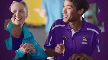 Planet Fitness TV Spot, 'Find Your Happy Pace: Sale Extended' - Thumbnail 4