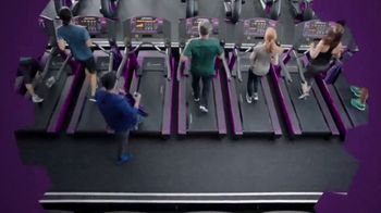 Planet Fitness TV Spot, 'Find Your Happy Pace: Sale Extended' - Thumbnail 5
