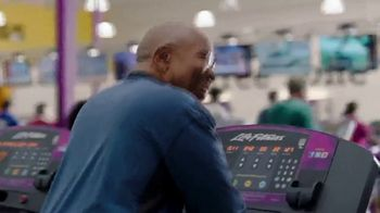 Planet Fitness TV Spot, 'Find Your Happy Pace: Sale Extended' - Thumbnail 6