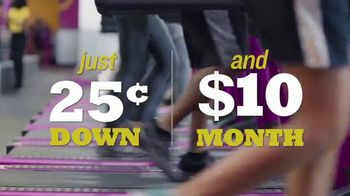 Planet Fitness TV Spot, 'Find Your Happy Pace: Sale Extended' - Thumbnail 7