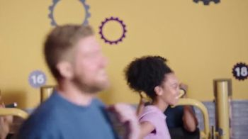 Planet Fitness TV Spot, 'Find Your Happy Pace: Sale Extended' - Thumbnail 8