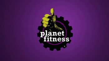 Planet Fitness TV Spot, 'Find Your Happy Pace: Sale Extended' - Thumbnail 9