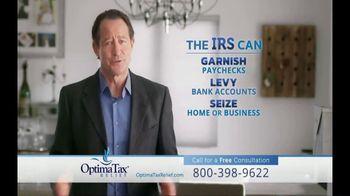 Optima Tax Relief TV Spot, 'Fresh Start Initiative: You Need the Best'