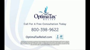 Optima Tax Relief TV Spot, 'Fresh Start Initiative: You Need the Best' - Thumbnail 7