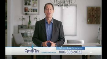Optima Tax Relief TV Spot, 'Fresh Start Initiative: You Need the Best' - Thumbnail 2