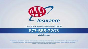 AAA Auto Insurance TV Spot, 'Niki' - Thumbnail 6