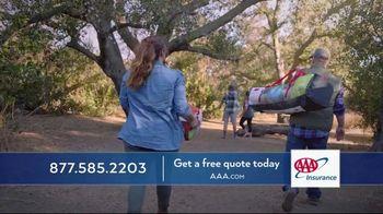 AAA Auto Insurance TV Spot, 'Niki' - Thumbnail 1