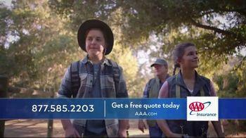 AAA Auto Insurance TV Spot, 'Niki'