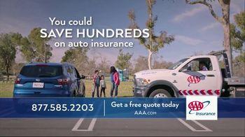 AAA Auto Insurance TV Spot, 'Niki' - Thumbnail 3