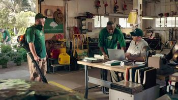 Constant Contact TV Spot, 'Powerful Stuff: Team' - 3360 commercial airings