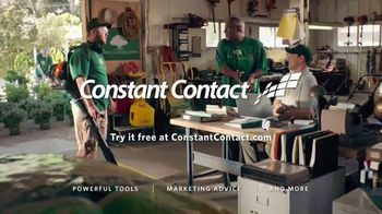Constant Contact TV Spot, 'Powerful Stuff: Team' - Thumbnail 10