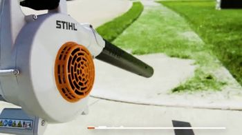 STIHL TV Spot, 'Free Six-Pack of Oil' - Thumbnail 2