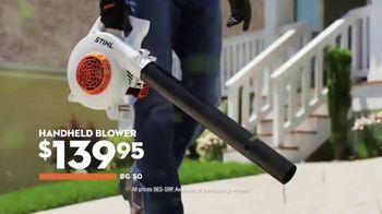 STIHL TV Spot, 'Free Six-Pack of Oil' - Thumbnail 6