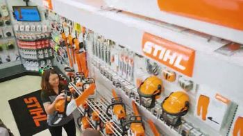 STIHL TV Spot, 'Free Six-Pack of Oil' - Thumbnail 9