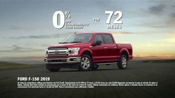 Ford Truck Month TV Spot, 'Dinero bien invertido' canción de The Score [Spanish] [T2] - Thumbnail 7