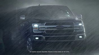 Ford Truck Month TV Spot, 'Dinero bien invertido' canción de The Score [Spanish] [T2] - Thumbnail 2