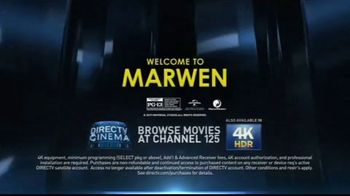DIRECTV Cinema TV Spot, 'Welcome to Marwen' - Thumbnail 9